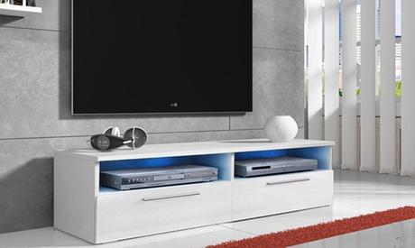 Muebles TV con o sin LED
