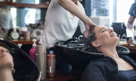 Wash, Cut and Blow-Dry from R149 for One with Optional Treatments at Shelly D (66% Off)