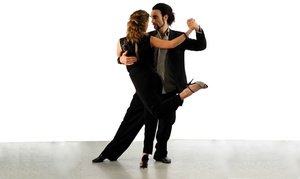 SALSARIKAMO A.S.D.: 10 o 20 ore di lezioni di salsa e bachata o tango argentino per una o 2 persone da SalsaRikamo A.s.d (sconto fino a 91%)