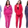 Women's Fleece Hoodies (5-Pack)