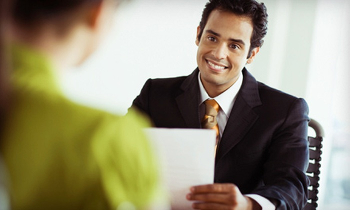 College & Career Links - Mansell Court: $59 for Three-Month Job-Search Consultation from College & Career Links ($125 Value)