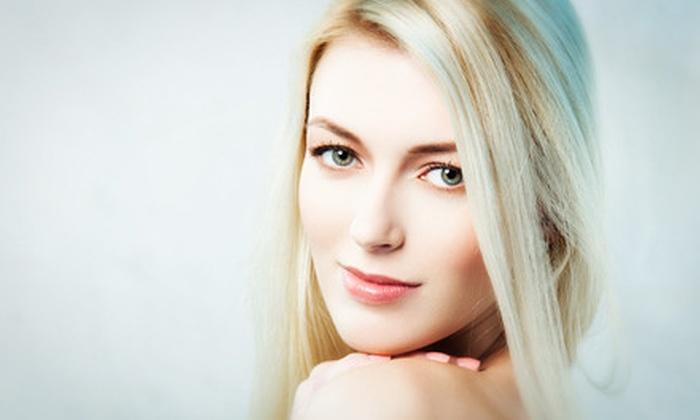 Dawn Shea Salon - Bedford Hills: One or Two Keratin Hair Treatments at Dawn Shea Salon (Up to 62% Off)