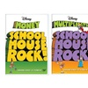 Schoolhouse Rock! DVDs