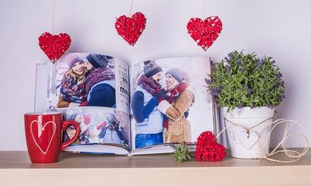 1x oder 2x Fotobuch Classic 20 x 20 cm mit 28, 60 oder 120 Seiten (bis zu 79% sparen*)