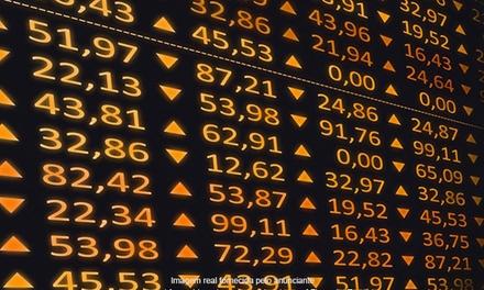 Academy of Financial Trading: Curso on-line: diploma em trading financeiro em 1 mês com certificado