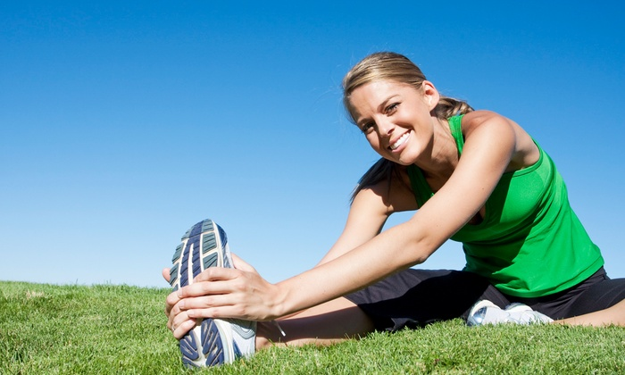 Mean Green Boot Camp - Multiple Locations: Four or Six Weeks of Unlimited Boot-Camp Classes at Mean Green Boot Camp (Up to 93% Off)