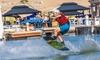 Lake Las Vegas Watersports - Lake Las Vegas: $66 for Wakeboard Cable Park for One at Lake Las Vegas Watersports ($95 Value)
