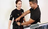 3x oder 6x EMS-Training mit Personal Trainer bei Osteovital (bis zu 72% sparen*)