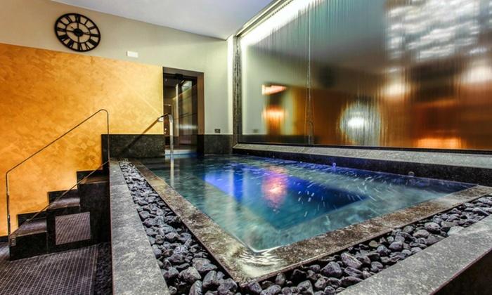 Hotel David a Villamarina di Cesenatico, Provincia di Forlì-Cesena ...