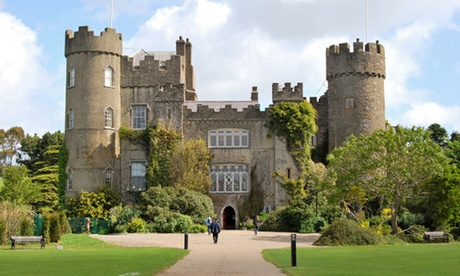 Malahide Castle & Gardens Entry for Child, Adult or Family (Up to 38% Off*)