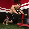 Up to 79% Off Semiprivate Personal Training