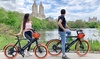 Up to 68% Off Bike Rental from Fancy Apple