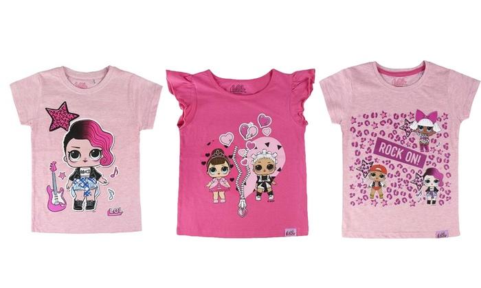 LOL Surprise-Themed Kids' T-Shirt