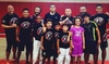 Up to 76% Off Jiu-Jitsu Classes at Montanha Jiu-Jitsu Academy