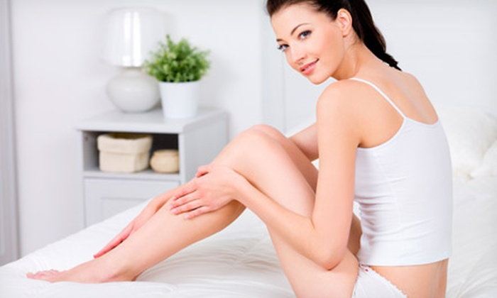 Evolve Skin and Laser LLC - Paradise Valley: Laser Hair Reduction at Evolve Skin and Laser LLC (Up to 87% Off). Four Options Available.