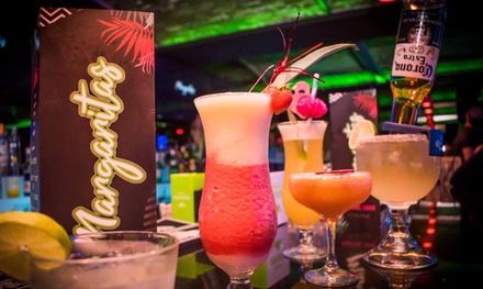 Margaritas Liverpool