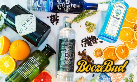 Boozebud: $5 for $30 Online Credit to Spend on Alcohol - New Customers Only - Min Spend $60