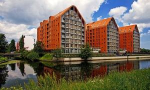 noclegi Gdańsk Gdańsk: apartament dla 4 osób w Sun&Snow Aura