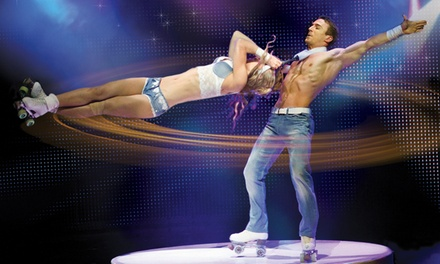 """V - The Ultimate Variety Show"" for One or Two at the V Theater (Up to 59% Off)"
