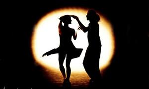 DANSE PASSION: 5 ou 10 cours de danse d'1h au choix pour 1 personne pour tous les niveaux dès 19,90 € avec Danse Passion