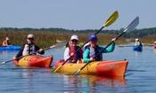 Up to 50% Off Kayak Rental at Kayak Amelia