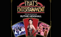Ticket to Thats Entertainment, New Alexandra Theatre, 19 - 23 July (Up to 59% Off)