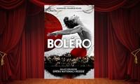 Une place pour Boléro en catégorie 1, 2 ou 3 à Liège, Gand ou Anvers dès 23.50 €