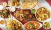 Up to 44% Off at Spice Paradise Indian Restaurant
