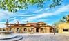 Villa Valente - Roma: Roma: 1 notte con colazione o in più una cena in opzione per 2 persone presso Villa Valente