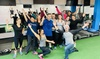 Up to 80% Off at Aira Fitness