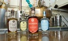 Watershed Distillery LLC - Tri-Village: $15 for a Distillery Tour and T-Shirt for One at Watershed Distillery ($30 Value)