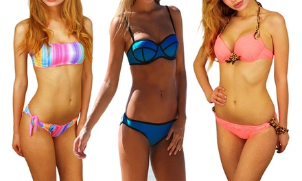Set di 3 Bikini Best collezione Ibiza