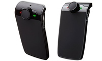 One or Two Parrot MiniKit Plus Bluetooth Hands-Free Kits