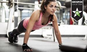 Energy Fitness: 1-miesięczny karnet na siłownię, fitness, saunę, Zumbę® i więcej od 79 zł w sieci Energy Fitness Club – 15 lokalizacji