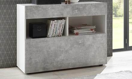 Tft Mobili Bagno Opinioni.Mobile Da Ingresso Akira Tft Furniture Made In Italy In 3