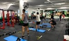 Fitness Studio at Tribe Functional Training - Canterbury