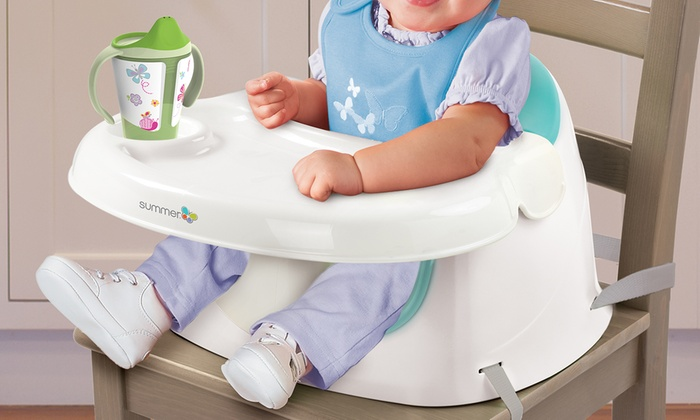 Summer Infant Support Me Three-In-One Seat (£24.99)