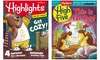 25% Off Highlights Magazines Subscriptions