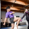 Up to 65% Off Kickboxing Classes at GFTeam Canada