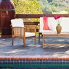 Beckley Outdoor Sofa Set (4-Piece)