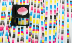 Dfw Print Solutions: $25 for $45 Towards Business Cards at DFW Print Solutions