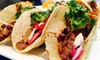 Up to 47% Off Mexican Food at Pepe's Cantina