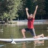Up to 45% Off Standup-Paddleboard Yoga Classes
