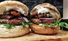 Wybrany burger: 1-4 szt.