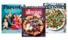 Up to 88% Off Allrecipes with Eating Well or Parents Magazine