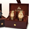 Men's and Women's 2- & 3-Piece Watch Set Collection