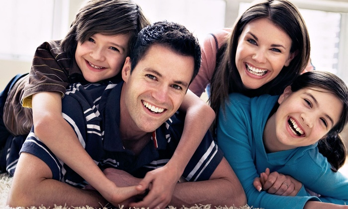 Riverwalk Dental Group - Inlet District: $59 for a Dental Exam with X-rays and Cleaning at Riverwalk Dental Group ($270 Value)
