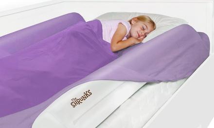 Shrunks Inflatable Kids' Bed Rails (2-Piece)