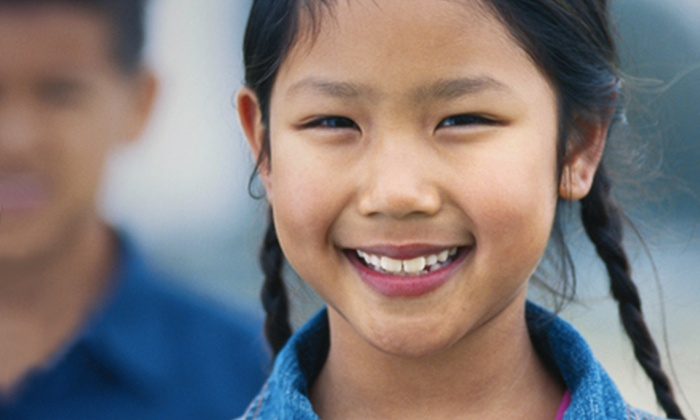 Sylvan Learning Center - Multiple Locations: $49 for a One Subject Assessment and Four Tutoring Sessions at Sylvan Learning Center ($392 Value)