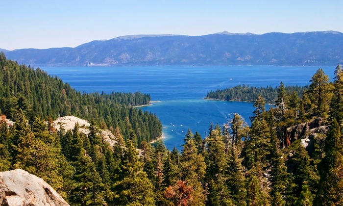 Granlibakken Conference Center & Lodge - Tahoe City, CA: Stay at Granlibakken Conference Center & Lodge in North Lake Tahoe, CA; Dates into June